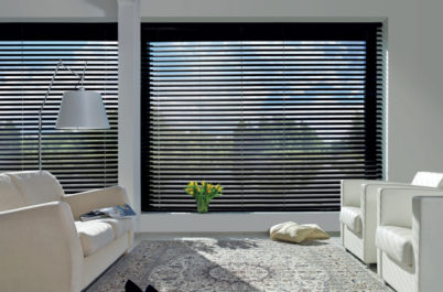 Store Vénitien en aluminium Aura